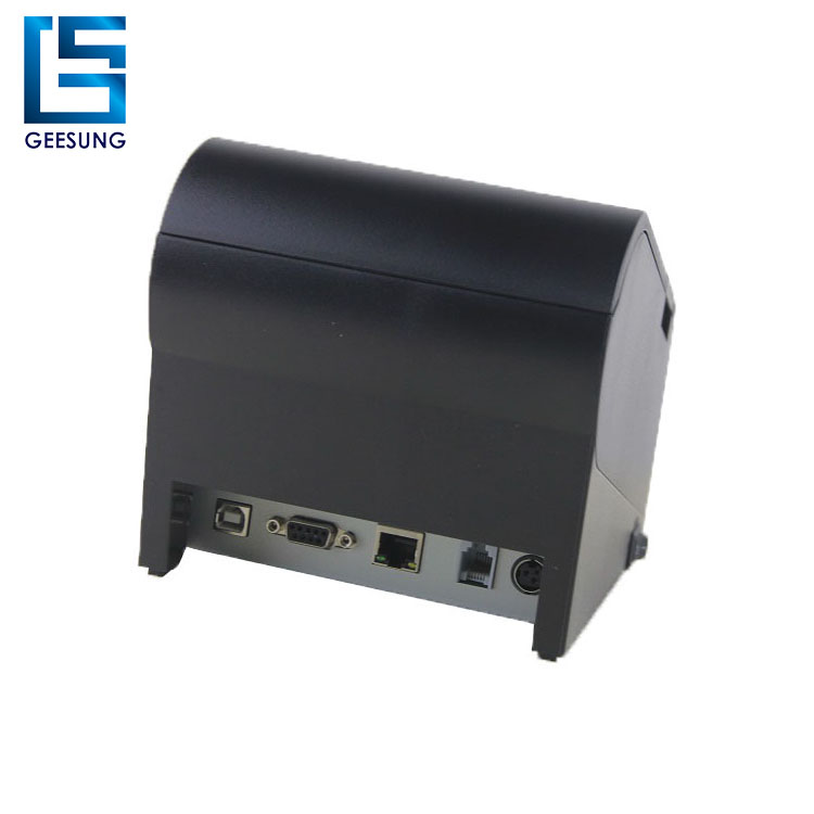 CP-80260 Factory price thermal receipt printer 80mm thermal printer on sale