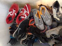 2016 cheap price of good condition second hand shoes sale in bales