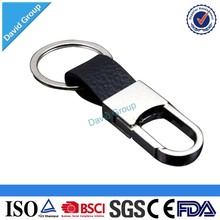 Alibaba Certified Top Supplier Wholesale Custom Promotional Metal Keychain Helmet