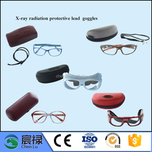2016 hot sale x ray protective goggles for hospital