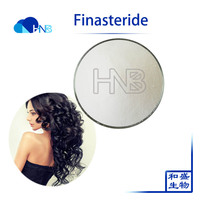 GMP Factory Supply finasteride With Best Quality, CAS No.: 98319-26-7