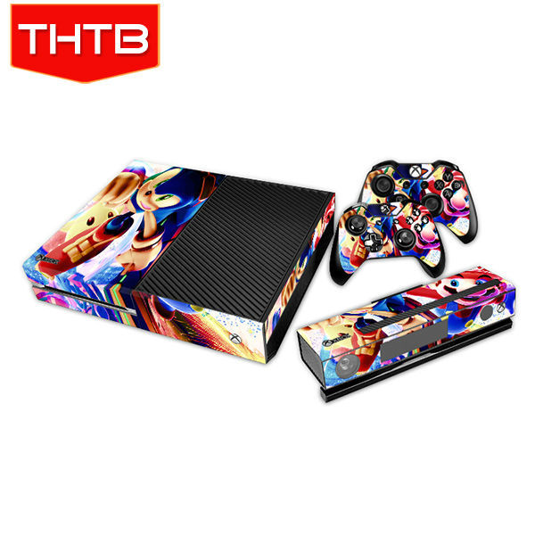 2015 new products for xbox one console skins