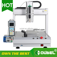 Wholesale Dispensing Robot Solder Paste Dispenser, Automatic Glue Dispensing Machine