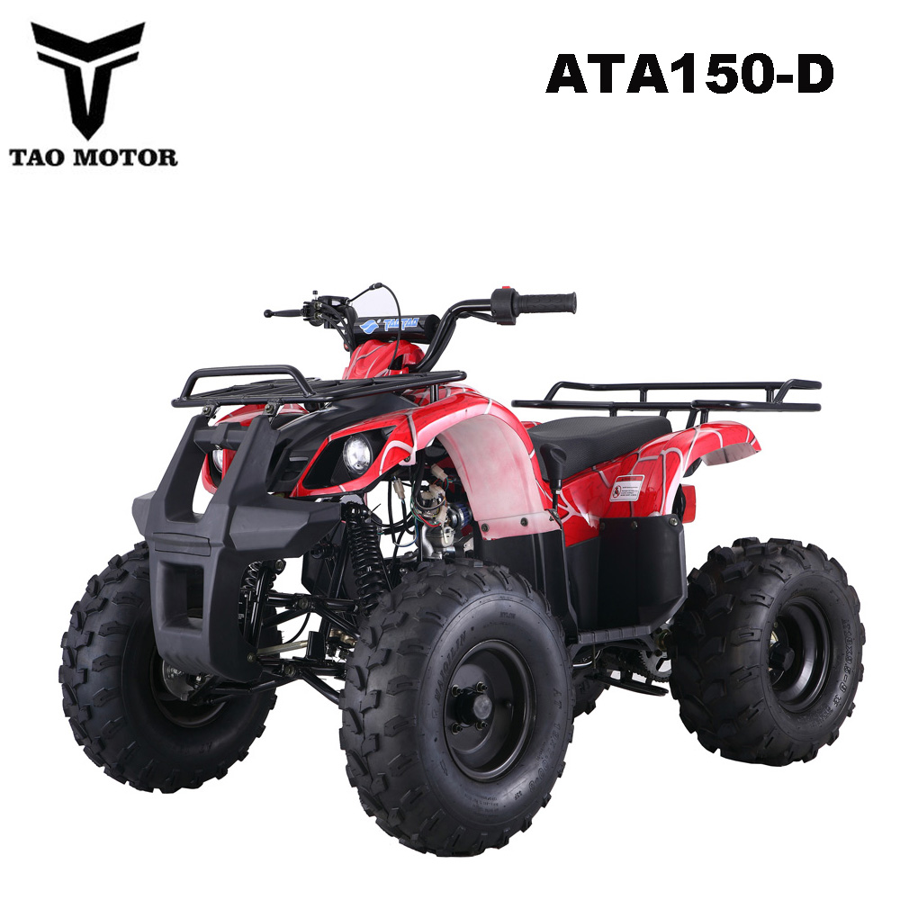 Cheap 150cc EPA ATV Quad for sale ATA150-D