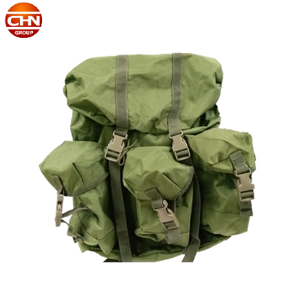 Outdoor Camping Hunting Hiking Aluminum fram Military Tactical Backpack
