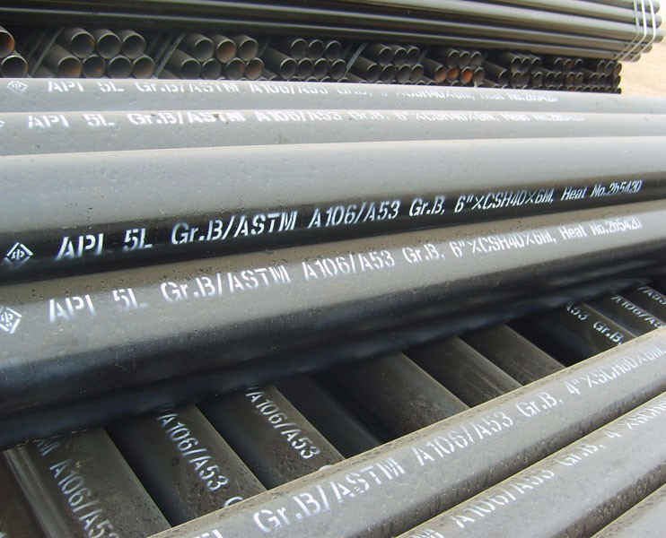 China carton <strong>steel</strong> A106 Gr.B seamless <strong>steel</strong> pipe