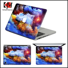 Fashion Laptop Body Case For Macbook Skin Sticker With High Quality