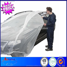 Automotive Paint Protective Spray Plastic Film