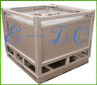 stainless steel 220gal raw fuel storage tank