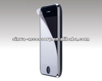 FOR iPhone5 Matte/Anti-glare Screen Protector(paypal/OEM accepted)
