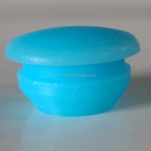 Taiwan factory price customized silicone rubber duct seal plug.