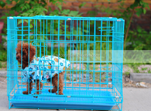 Well-suited wire small animals dog cage