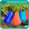 factory waterproof dry bag of waterproof pvc beach bag