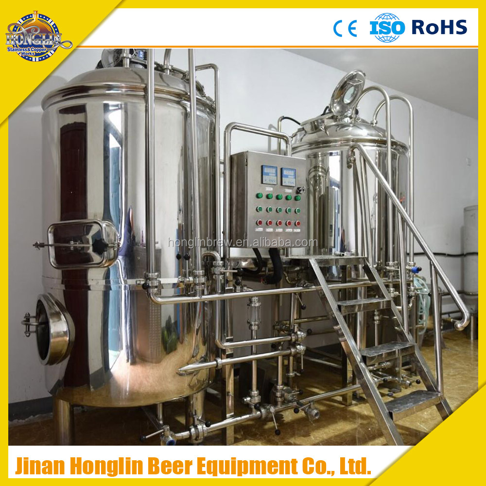 high quality beer brewing equipment beer brewery plant 10bbl beer brewing equipment microbrewery