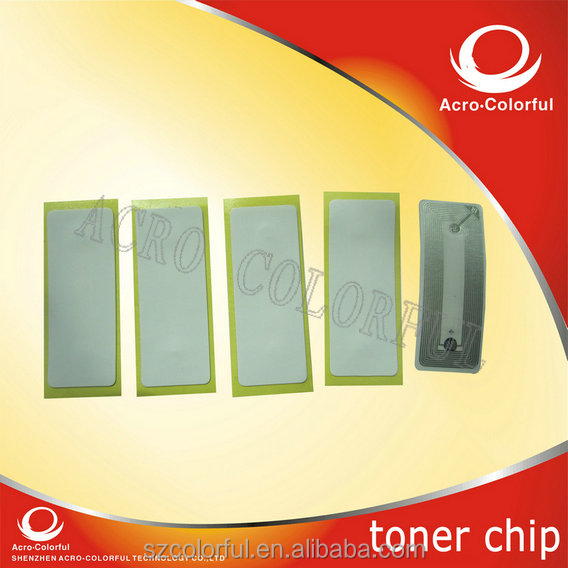 2600 Compatible Cartridge Chip Reset for Epson C2600 Toner Chip