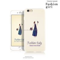 tpu+pc case for iphone 6\6s case , Cartoon custom case for iphone 6\6s