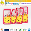 Cheapest silicone universal cartoon bumper 3d phone case