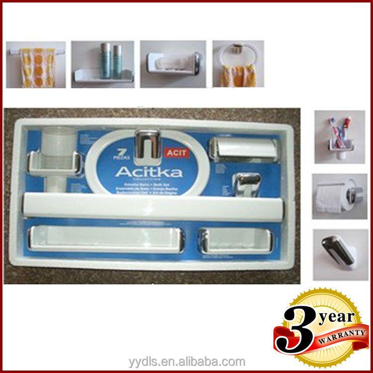 Wholesale Plastic Bath Hardware Online Buy Best Plastic Bath - Best bathroom accessories brand