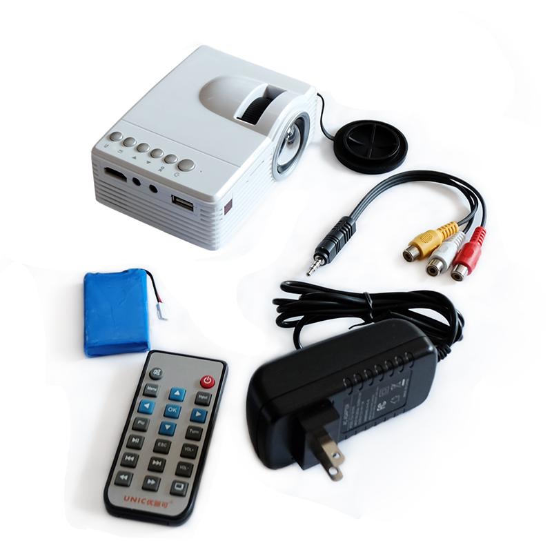 Sd20 cheap mini portable projector led mini pocket lcd for Best mini pocket projector