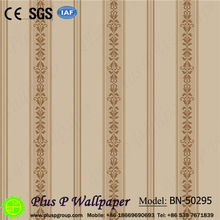 BN50295 /classic design wall coverings pvc free wallpaper sample books