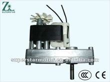 SP6015 Gear box Shade pole motor for skimer