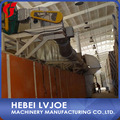 gypsum board production line plant & upgrade service