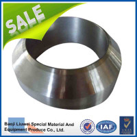 Baoji Liuwei supply mss sp-97 titanium weldolet