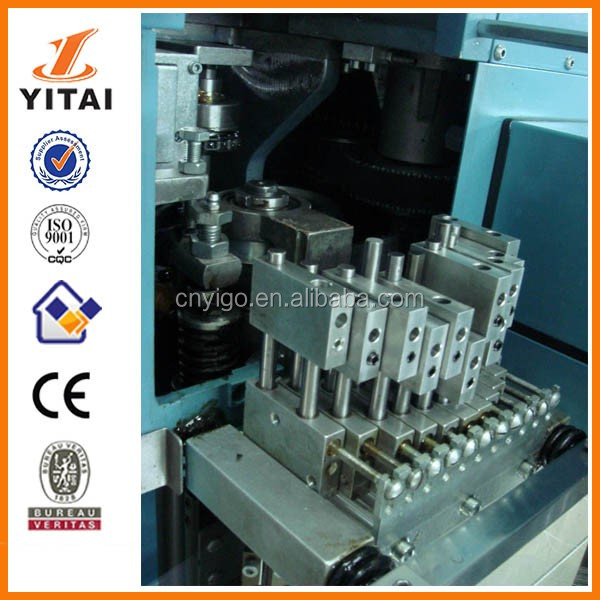Yitai Automatic Crochet Machine, Crocket Machine, Automatic Knitting Machine Price