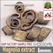 2015 Factory Quality Supply Magnolia Extract/Magnolia officinalis/Magnolia Bark Extract