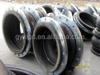 Screwed Type Rubber Flexible Joint with Professional Specification