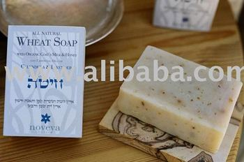 Wheat Soap