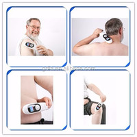 Laser Diode Light Therapy For Neck