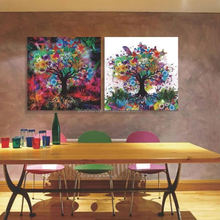 Wall Art Decor paintings buildings famous artists