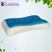New Arrival bamboo luxury comfort memory foam pillow
