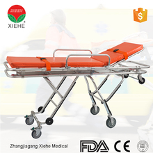 Medical appliances stair stretcher