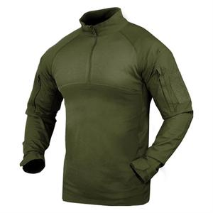 High Quality Outdoor Army Uniform Combat Long Sleeve Shirt