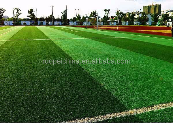 5-8 Years Of Warranty Aritificial Grass /turf /mat for Stadium
