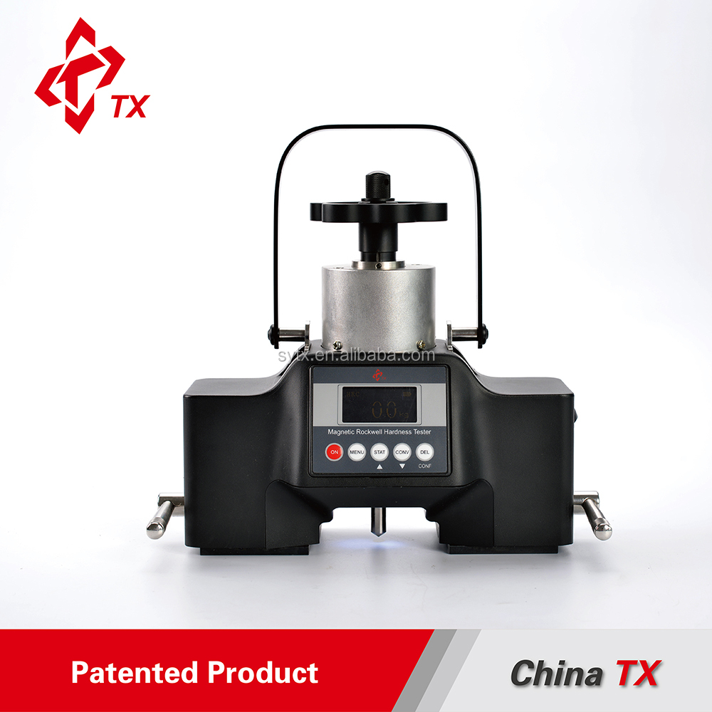 Direct Manufacturer Best Price TX PHR-200 Portable Indentation Hardness Test of Materials
