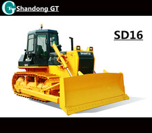 China 160Hp Engine dozers bulldozer For Sale
