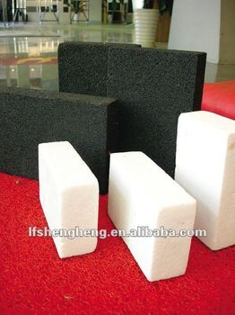 foam glass for soundproofing