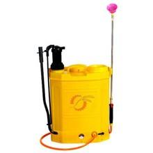 Portable Fire Fighting High Pressure backpack battery sprayer