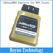 New MAN AdblueOBD2 Emulator for MAN Trucks Plug And Drive Ready Device by obd2 AdblueOBD2 MAN 2015