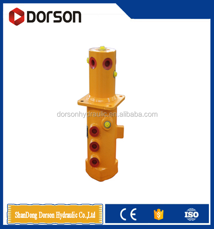 DHZ-3 centre revolving joint-Excavator hydraulic accessories, seeking for cooperation
