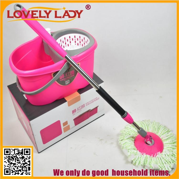 Professional window cleaning mop with household cleaning