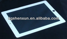 Corning gorilla glas panel screen for IPAD5