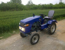 Direct Manufacturer cheap mini farm tractor