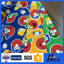 wholesale flannel fleece fabric for baby/Professional baby flannel fabric/fleece fabric yard