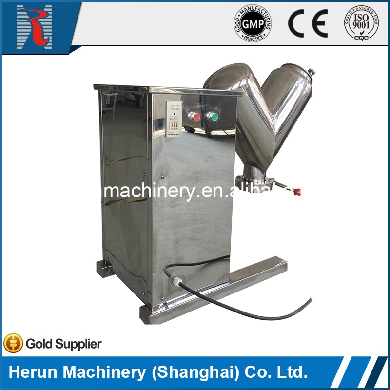 VH-30 excellent manufacturer powder trough type mixing machine