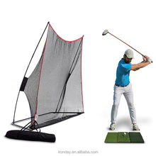 Backyard Sports Portable Driving Range Golf Practice Net