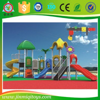Early child series play school toys china big colorful children outdoor JMQ-A0307